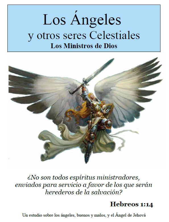angeles: angelología